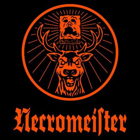 Necromeister T-Shirt
