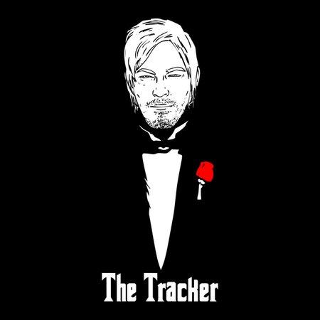 The Tracker T-Shirt