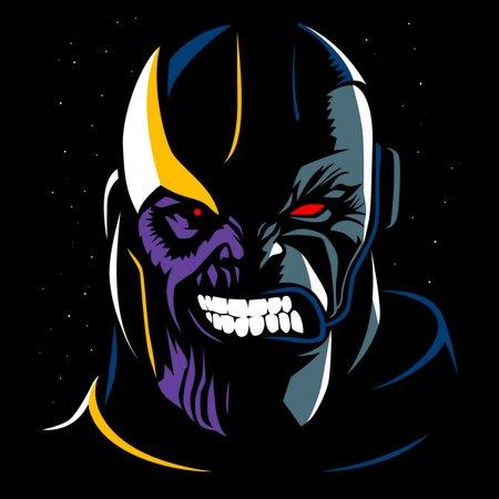Thanos Apocalypse Neatoshop