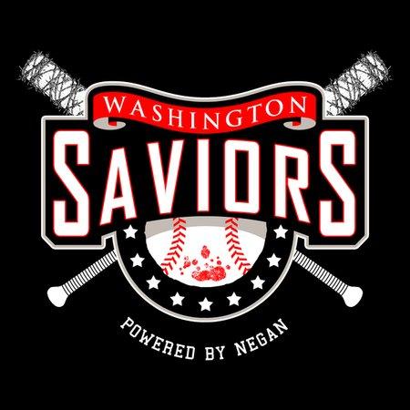 Washington Saviors T-Shirt