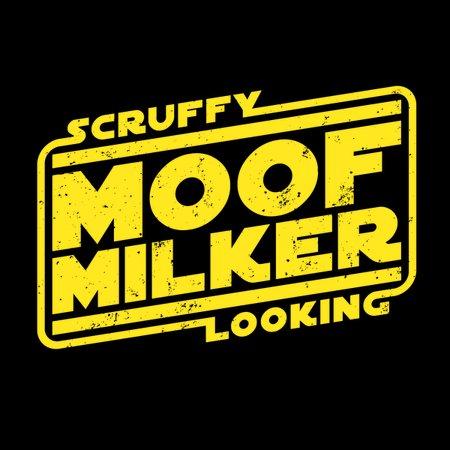 scruffy looking moof milker neatoshop