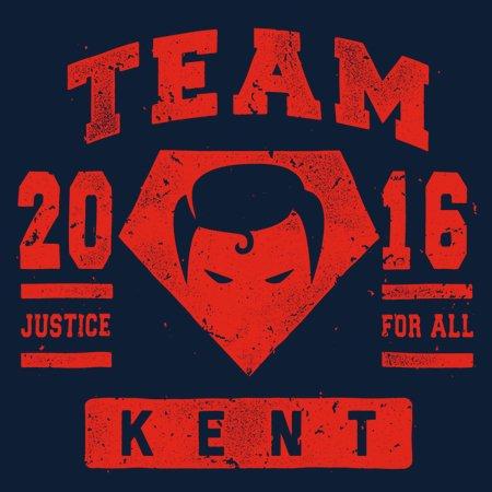 Team Kent T-Shirt