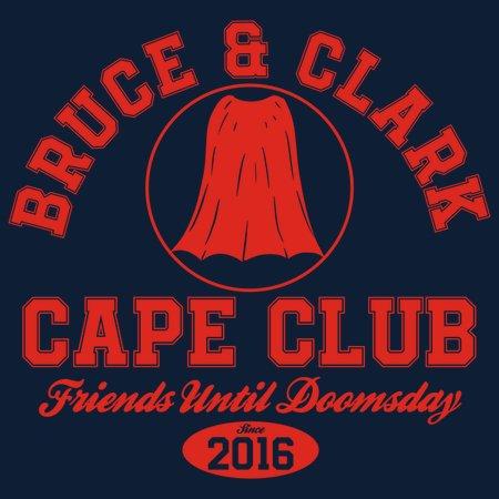 Cape Club T-Shirt