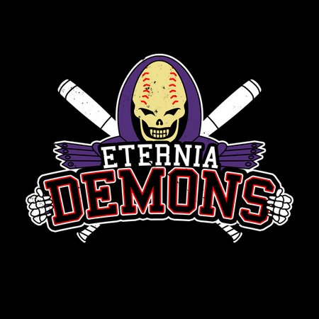 Eternia Demons T-Shirt