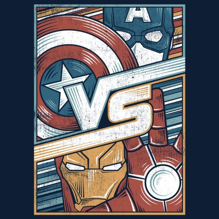 The Main Event T-Shirt thumbnail
