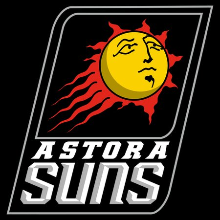 Astora Suns T-Shirt