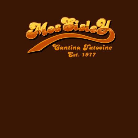 Mos Eisley Cantina (Cheers) T-Shirt