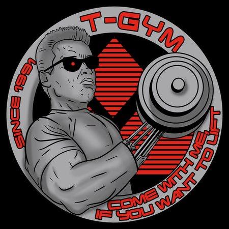 T-Gym T-Shirt