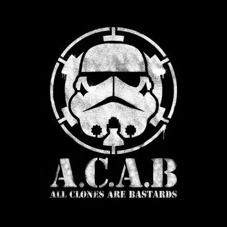 All Clones T-Shirt
