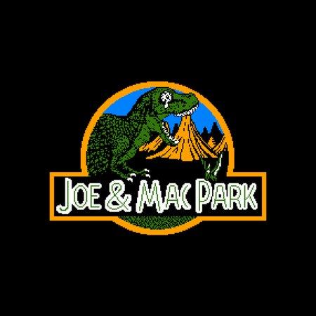 Caveman Park T-Shirt