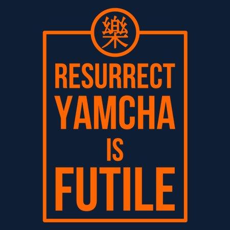 Futile Resurrection V2. T-Shirt