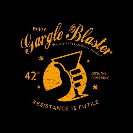 Gargle Blaster T-Shirt
