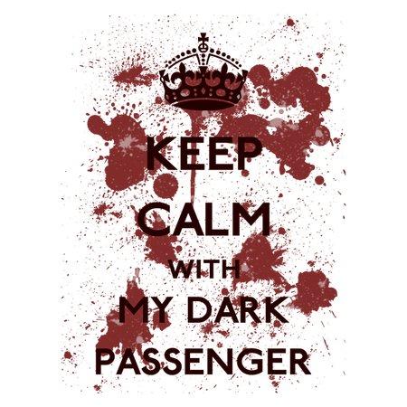Keep Passenger T-Shirt