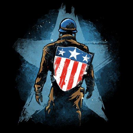 All American Patriot T-Shirt