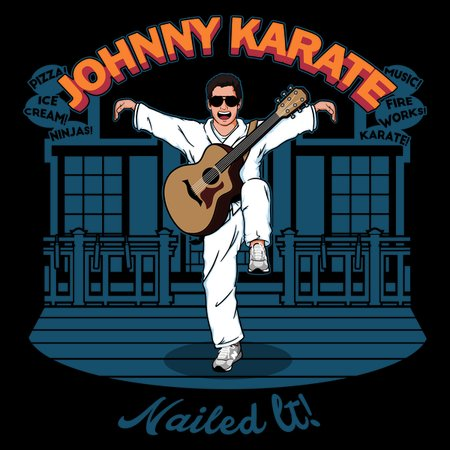 pop culture karate kid comparison age The phrase guilty pleasure has long outlived its usefulness if you really like a song or a movie or a.