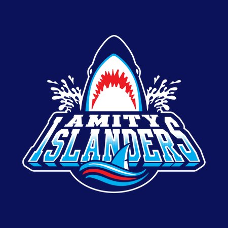 Amity Islanders T-Shirt