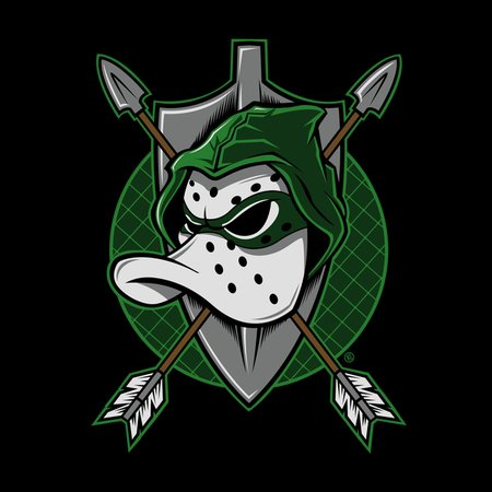 Arrow Ducks T-Shirt
