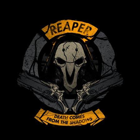 Reaper T-Shirt thumbnail