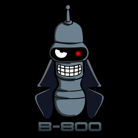 B-800 T-Shirt