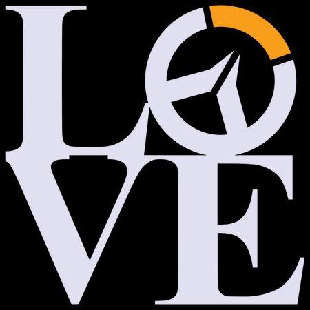 Loverwatch T-Shirt