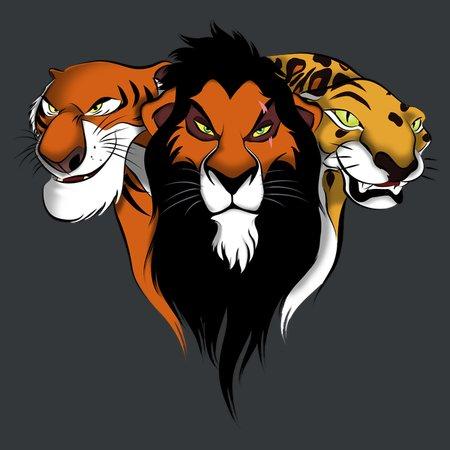 Bad Felines T-Shirt