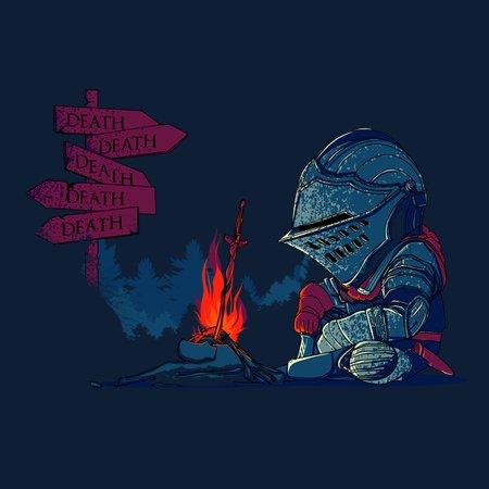 Dark Deathtiny T-Shirt