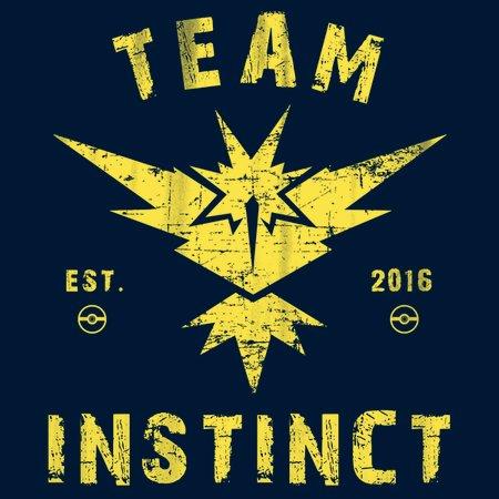 Instinct T-Shirt thumbnail
