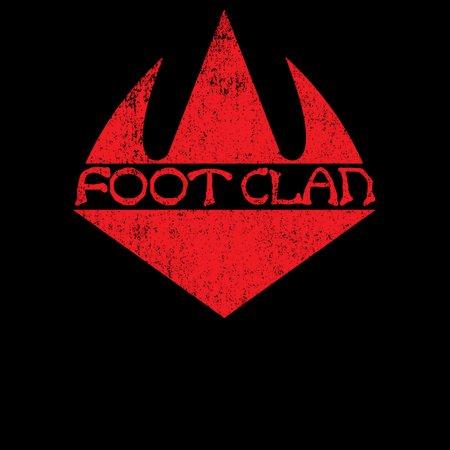 Foot Clan Neatoshop