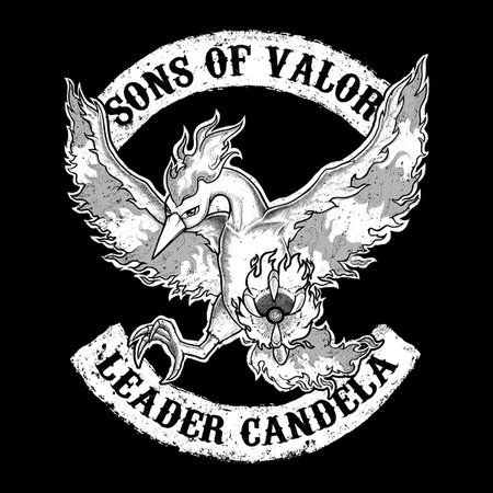 Sons Of Valor T-Shirt