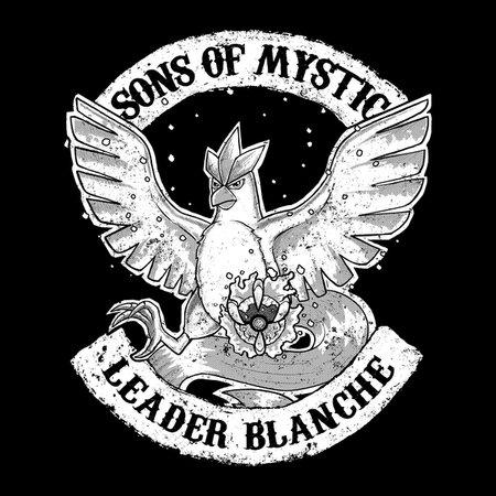Sons Of Mystic T-Shirt