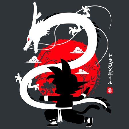 Kung Fu Eagle Style Kung Fu Dragon - Neato...