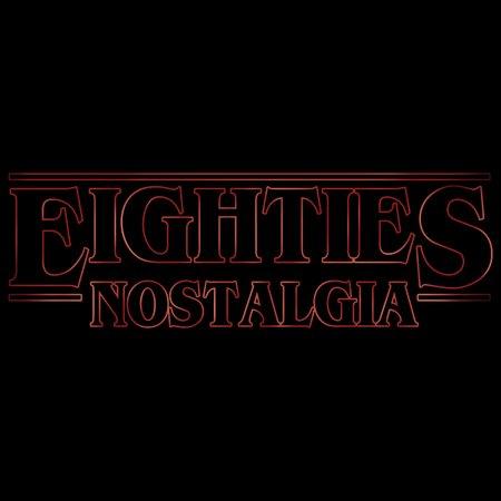 Eighties Nostalgia T-Shirt thumbnail
