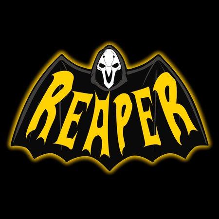Bat-Repaer T-Shirt