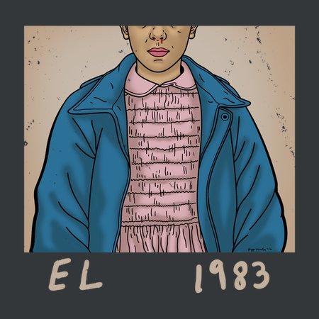1983 El T-Shirt