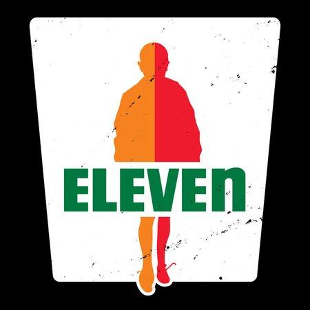0-Eleven T-Shirt