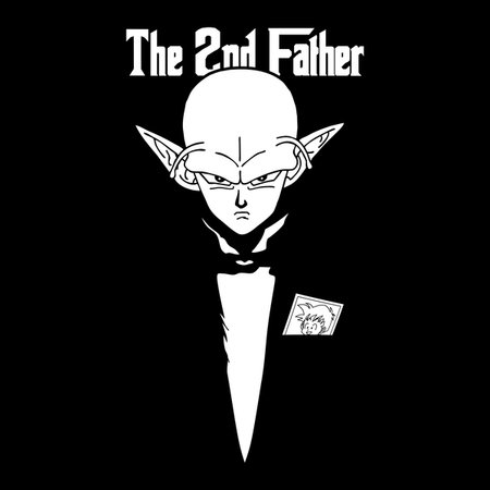 The 2nd Father T-Shirt