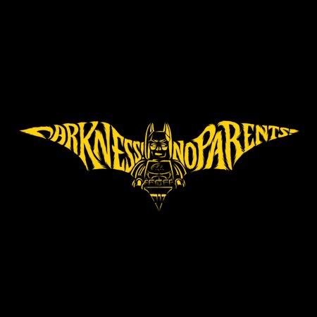 Darkness, No Parents T-Shirt
