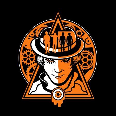 Orange Bliss T-Shirt