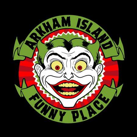 Crazy Island T-Shirt thumbnail