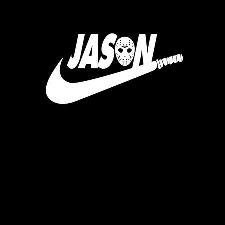 Jason Nike T-Shirt