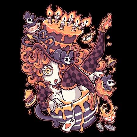 Merry Unbirthday T-Shirt