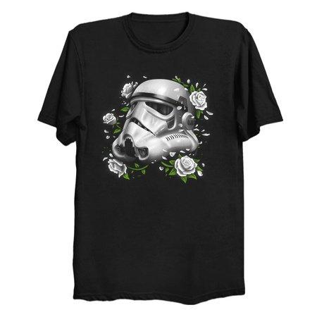 Phantom of the Empire Trooper - NeatoShop