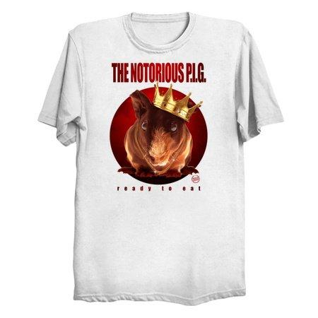 Piggie Parodies: Notorious P.I.G. - NeatoShop