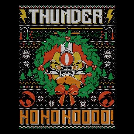Ho Ho Hooooo! T-Shirt