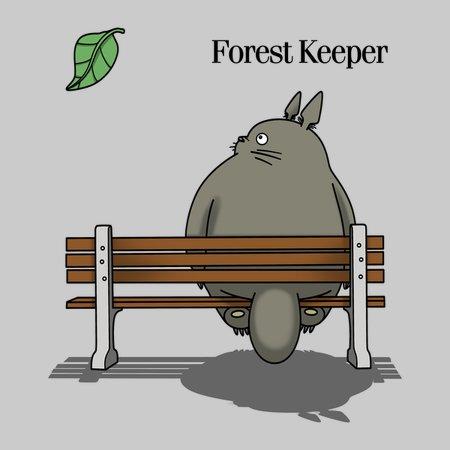 Forest Keeper T-Shirt