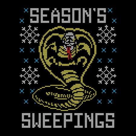 Season's Sweepings T-Shirt