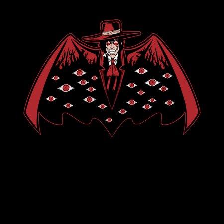 Hell-Man T-Shirt