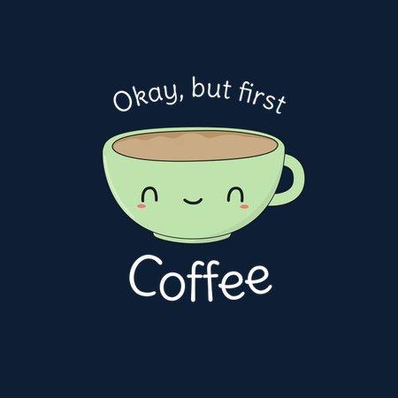 Funny Coffee T Shirt Neatoshop