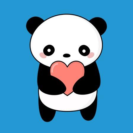 """Résultat de recherche d'images pour """"kawaii panda"""""""