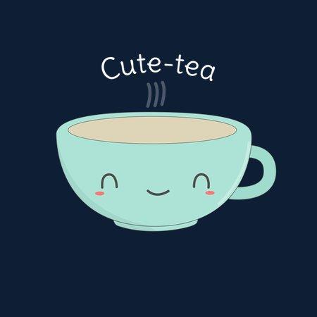 Cute Tea Pun Neatoshop